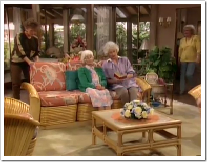 Southgate Residential: TV and Movie Houses: The Golden Girls